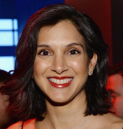 Radhika Jones è la nuova direttrice dell'edizione americana di Vanity Fair