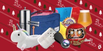 Regali di Natale che costano meno di 30 euro