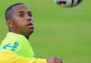 Il calciatore brasilianoRobinho è stato condannato a nove anni di carcere daltribunale di Milano per uno stupro avvenuto nel 2013