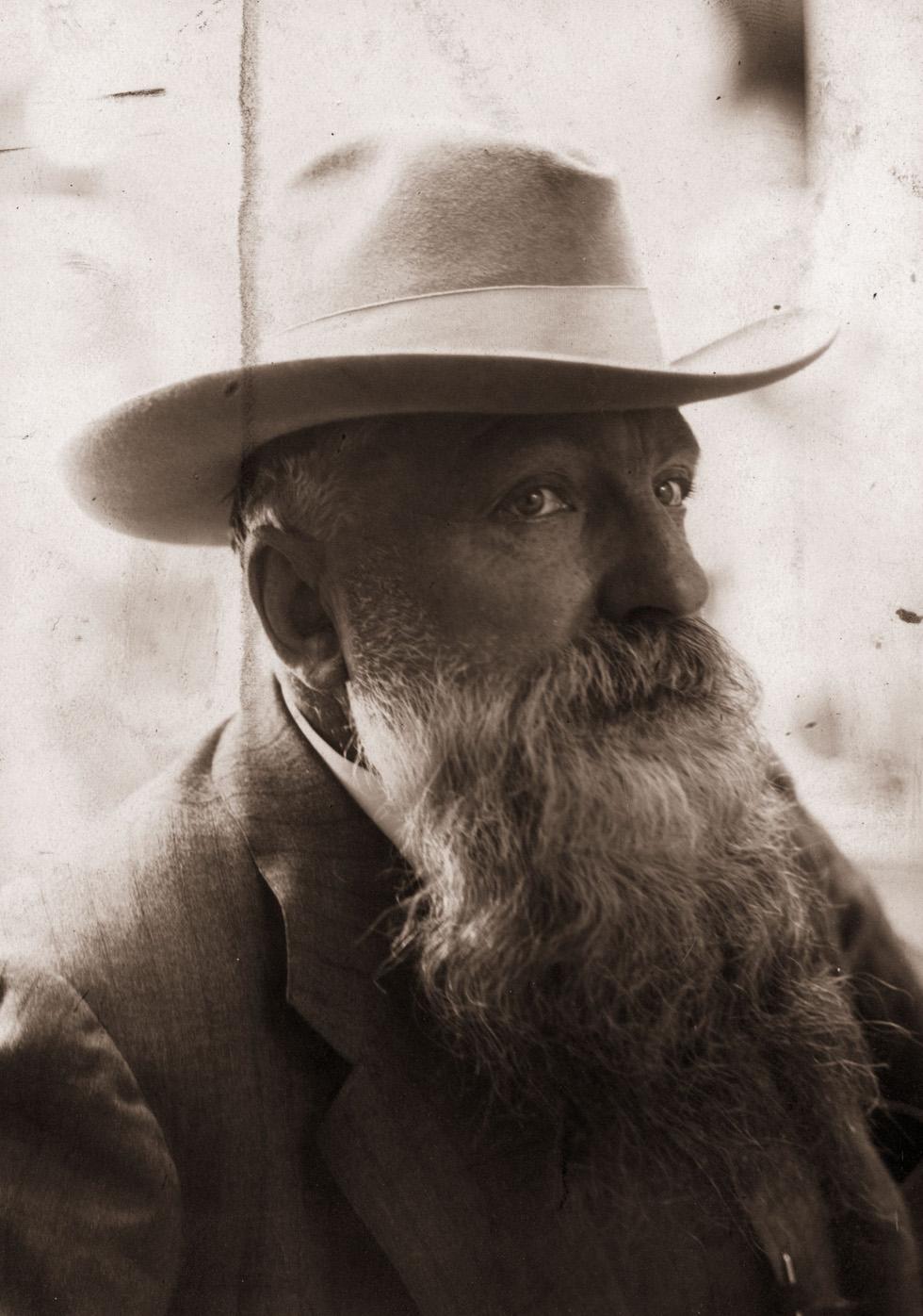 Perch ricordiamo auguste rodin a 100 anni dalla morte for Rodin scultore