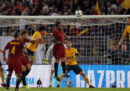 Atletico Madrid-Roma in diretta tv o in streaming: dove guardarla
