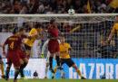Atletico Madrid-Roma in diretta tv o in streaming: dove guardarla