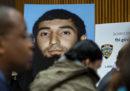 L'attentatore di New York pianificava l'attacco da mesi