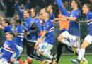 I risultati e la classifica della 12esima giornata di Serie A