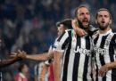Dove vedere Sampdoria-Juventus in streaming e in diretta tv