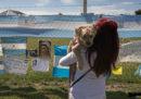 È stato rilevato un suono «compatibile» con un'esplosione il giorno della scomparsa del San Juan