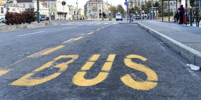 Oggi Torino va a piedi: sciopero di 24 ore dei mezzi pubblici