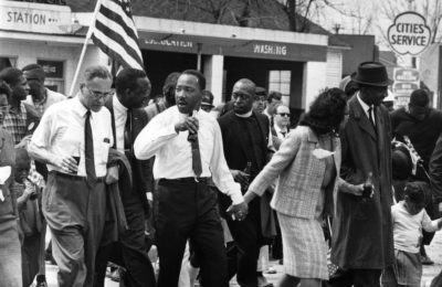 Le marce di Selma