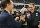 I prossimi dieci giorni di Napoli e Juventus