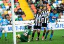 I risultati della 14ª giornata di Serie A