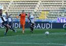 Serie B, i risultati della 15ª giornata