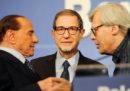 Secondo i primi exit poll, il candidato del centrodestra Nello Musumeci è in vantaggio alle elezioni regionali siciliane