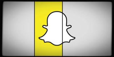 Snapchat è cambiata