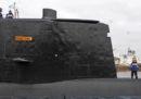 L'Argentina ha interrotto la missione di ricerca del San Juan, il sottomarino scomparso il 15 novembre