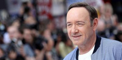Netflix ha interrotto i propri rapporti con Kevin Spacey