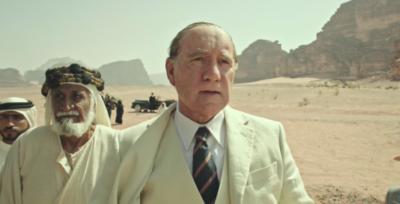 """Kevin Spacey è stato cancellato dal nuovo film di Ridley Scott """"Tutti i soldi del mondo"""""""