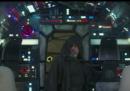 """Il nuovo teaser trailer di """"Star Wars: Gli Ultimi Jedi"""""""