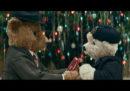 Lo spot dell'aeroporto di Heatrow sulla storia d'amore tra due orsi di peluche