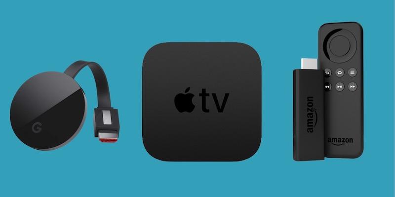 Collegare iPhone a Chromecast