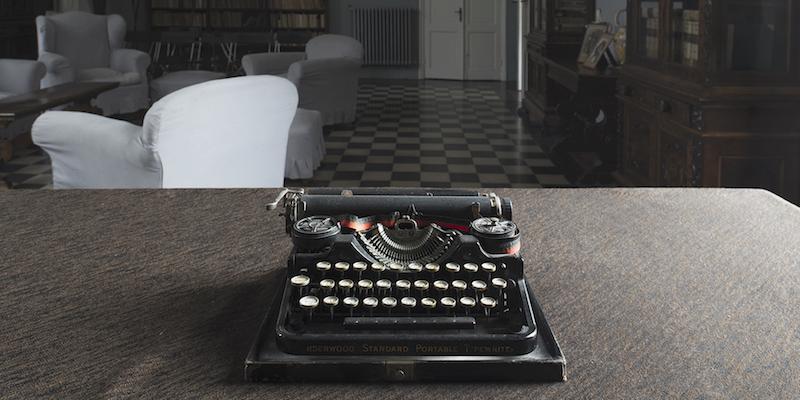 Benvenuti nella casa di Pirandello - Il Post