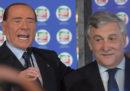 """Sarà Antonio Tajani il """"candidato premier"""" del centrodestra"""