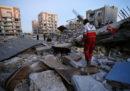 I morti per il terremoto tra Iran e Iraq sono almeno 540