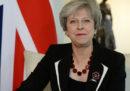 Theresa May ha deciso l'orario di Brexit