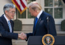 Donald Trump ha nominato Jerome H. Powell nuovo presidente della Federal Reserve