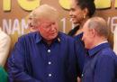 Trump dice di credere a Putin quando nega le interferenze russe nelle elezioni statunitensi