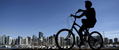 Come Vancouver ha battuto il traffico