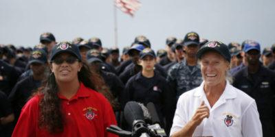 C'è qualcosa che non torna nella storia delle due veliste salvate nel Pacifico
