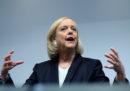 Meg Whitman si dimetterà da CEO di Hewlett Packard Enterprise Co il prossimo febbraio, e sarà sostituita dall'attuale presidente Antonio Neri