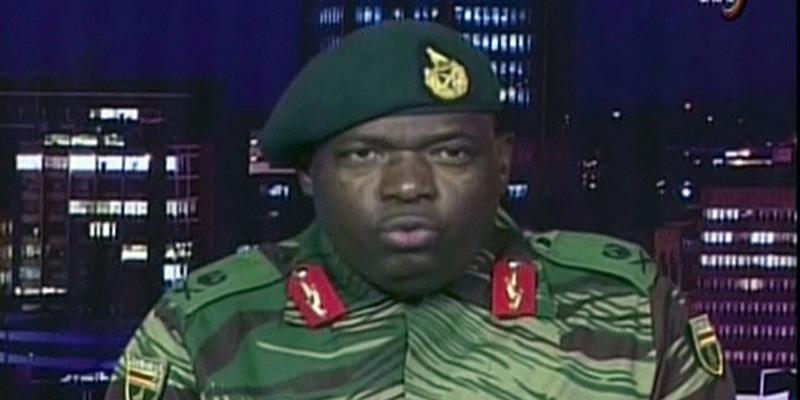 Caos in Zimbabwe: esercito controlla tv di Stato e palazzo del governo