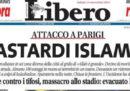 Maurizio Belpietro è stato assolto per il titolo «Bastardi islamici» pubblicato su Libero dopo gli attentati di Parigi