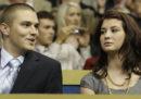 Track Palin, figlio di Sarah Palin, è stato arrestato per violenza domestica