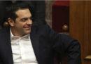 Il Parlamento della Grecia ha approvato la legge di bilancio 2018, l'ultima prima che finisca il programma di aiuti internazionali