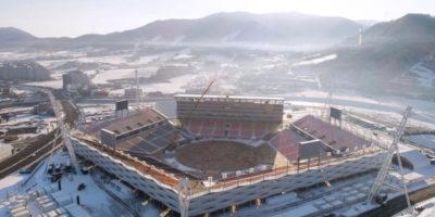 Le prossime Olimpiadi invernali saranno le più fredde di sempre?