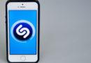 Apple è vicina a comprare Shazam, la popolare app per riconoscere le canzoni