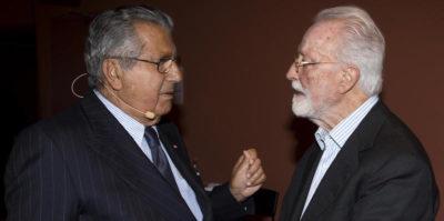 De Benedetti dice che il commento di Scalfari su Berlusconi ha danneggiato Repubblica