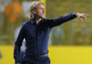 Secondo i giornali sportivi Davide Nicola si è dimesso da allenatore del Crotone
