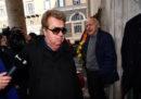 Le condizioni di Vittorio Cecchi Gori sono migliorate, dice ANSA