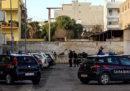 Stamattina ci sono state due sparatorie a Bitonto, in Puglia: una donna è stata uccisa