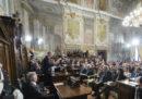 Il consigliere di Stato Francesco Bellomo, accusato di molestie da diverse studentesse, è stato destituito