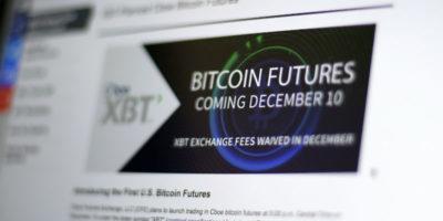 """Cosa sono questi """"futures sui bitcoin""""?"""