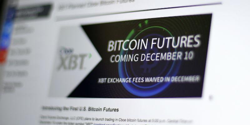 fa i futures bitcoin fedeltà commerciali
