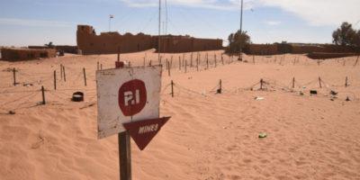 Il governo manderà soldati italiani in Niger