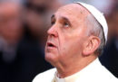 Il papa ha accettato le dimissioni di tre vescovi cileni coinvolti nello scandalo di abusi sessuali