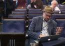 Glenn Thrush, giornalista del New York Times sospeso per comportamenti sessuali inappropriati, sarà reintegrato nella redazione