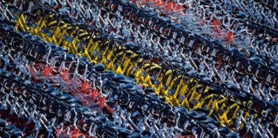 Lo sapete chi ha inventato il bike sharing?