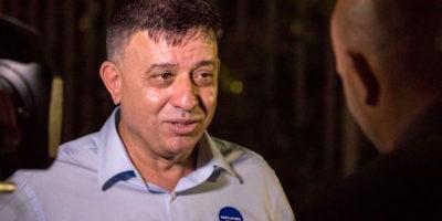 Il nuovo capo della sinistra israeliana non è proprio di sinistra
